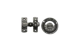 Kirkpatrick 1150 Bathroom Indicator Bolt Canterbury Brass